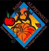 3rd ANNUAL SAINT ALPHONSUS HARVEST HOME TWILIGHT 5K - Allison Park, PA - race37389-logo.bzz5pZ.png