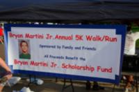 Bryon Martini Jr. 5k Memorial Run/Walk - Perryopolis, PA - race8712-logo.bt3qW0.png