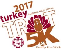 Cardinal Foley School 5K Run and Family Fun Walk - Havertown, PA - race47388-logo.bzeFuN.png