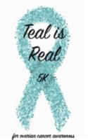 Teal is Real 5K - Scranton, PA - race60761-logo.bA2meh.png