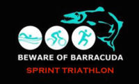 Beware of Barracuda Sprint Triathlon - Hazleton, PA - race60077-logo.bAVMg0.png