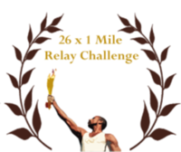 The WPR 26 x 1-Mile Marathon Relay - Philadelphia, PA - race44715-logo.byTjCw.png