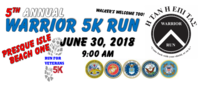 5th Annual Warrior 5K Run - Erie, PA - a101d996-a651-4b03-9728-bb12242845be.png