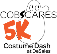 COBSCARES 5K Costume Dash at DeSales - Center Valley, PA - 650dfc04-6b3a-4093-8dd3-575e1af57bea.png