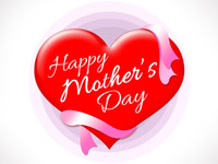 Mother's Day 5k, 10k, 15k, Half Marathon, Marathon - Van Nuys, CA - Awesome-Heart-With-Mother-.jpg