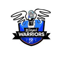 Winged Warriors on the Runway 5K Run/Walk - Allentown, PA - WW_5K_Logo-01.jpg