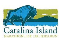 Catalina Island Marathon  - Avalon, CA - CIM-Logo.jpg