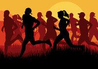 Summer Sizzle 5k, 10k, 15k, Half Marathon - Santa Monica, CA - x1920_Running_People_Silhouette.jpg
