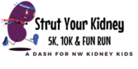 Strut Your Kidney - a dash for NW Kidney Kids - Portland, OR - race57747-logo.bBidJw.png
