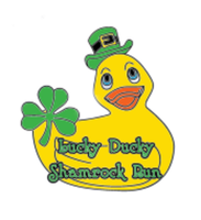 """Lucky Ducky Shamrock Race"" - Colorado Springs CO - Colorado Springs, CO - race35664-logo.bxyEa0.png"