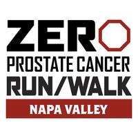 ZERO Prostate Cancer Run/Walk Napa Valley - Napa, CA - NAPAVALLEYzerologo.jpg