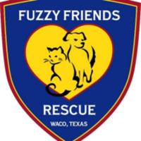 Fuzzy Friends Rescue Zombie Run 5K Run/ 1K Pet Walk - Waco, TX - race37472-logo.bxMmCq.png