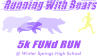 Running With Bears 5K FUNd RUN at Winter Springs HS - Winter Springs, FL - race62750-logo.bBiRy4.png