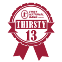 First National Bank of Durango Thirsty 13 Half Marathon - Durango, CO - race17452-logo.bAELYM.png