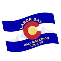Labor Day Half Marathon - Parker, CO - LDH-Medal2019.jpg