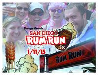 Rum Run 5K - San Diego! - San Diego, CA - FB_-_Ad.png