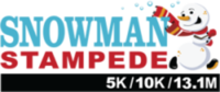 Snowman Stampede Half Marathon, 10K and 5K - Littleton, CO - race34127-logo.by3c1J.png