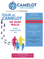 Tour de Camelot 5K Run/Walk - Allentown, PA - race63099-logo.bBlRHN.png