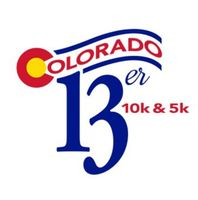 Colorado 13er (Half Marathon/10k/5k) - Louisville, CO - 2019_Colorado_13er_logo.jpeg