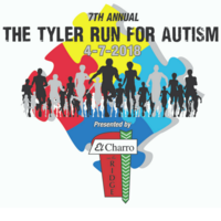Tyler Run for Autism - 8th Annual - Tyler, TX - cfe8f100-2980-491d-95dd-0ec7b86bf997.png