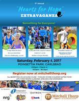 Mitchell Thorp Foundation 5K Run/Walk - Carlsbad, CA - HeartsForHope_Flyer.jpg