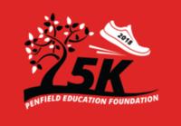 Penfield Education Foundation (PEF) 5K - Penfield, NY - race49549-logo.bBmPhc.png