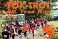 7th Annual Fox Trot 5K Trail Run - Ithaca, NY - race49525-logo.bBmvBA.png