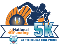 2019 Holiday Bowl 5K – presented by the SDCCU Holiday Bowl - San Diego, CA - 5K_2019_NF.png