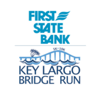 First State Bank Key Largo Bridge Run 10K/5K Run/Walk - Key Largo, FL - race62611-logo.bBRqHZ.png