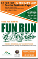 Falcon 5k and Fun Run - Falcon, CO - flyer5K.PNG