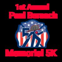 1st Annual Paul Bersach Memorial 5K - Coconut Creek, FL - race63701-logo.bByC2x.png