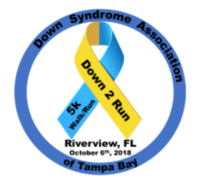 Down 2 Run 5k - Riverview, FL - race63839-logo.bBrvAD.png