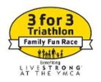 3 for 3 Triathlon Family Fun Race - South Bend, IN - logo-20180403164747920.jpg