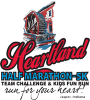 Heartland Half Marathon, 5K, Team Challenge, and Kids Fun Run - Jasper, IN - race56835-logo.bAB26E.png