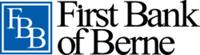 First Bank of Berne Swiss Days Race - Berne, IN - race57354-logo.bAE2oC.png