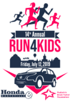 Honda Marysville Run 4 Kids 5K Run/Walk - Marysville, OH - race9731-logo.bCM2Yh.png