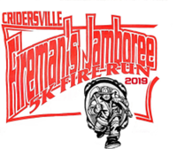 Cridersville Fireman's Jamboree 5k Fire Run - Cridersville, OH - race31499-logo.bCRQa8.png
