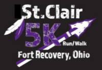 ST. CLAIR RUN/WALK - Fort Recovery, OH - race33038-logo.bCzmXi.png