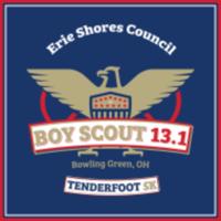 Boy Scout Half Marathon, 10K, & 5k - Bowling Green, OH - race10850-logo.bygR6E.png