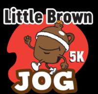 Little Brown Jog 5K and Kids Fun Run - Delaware, OH - race63653-logo.bBoTGI.png