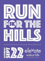 Run for the Hills 5k - Cincinnati, OH - race61707-logo.bA9gzG.png