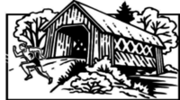 Covered Bridge 10k and 2 Mile Walk - New Waterford, OH - race59939-logo.bAVf5b.png