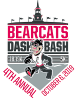 Bearcats Dash & Bash - Cincinnati, OH - race57609-logo.bBU0aB.png