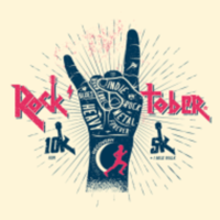 Rock'tober 10k, 5k + 1 Mile Walk — Racing for Recovery - Sylvania, OH - race6557-logo.bzUXqK.png
