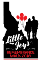 2nd Annual Little Joys Remembrance Walk - Twin Falls, ID - race63107-logo.bBj6S8.png