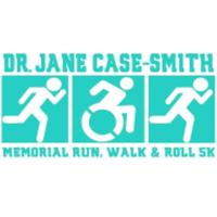 Dr. Jane Case-Smith Memorial 5K - Columbus, OH - race64268-logo.bBuiaR.png