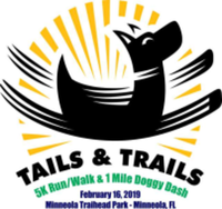 Tails N Trails 5K & 1 Mile Doggie Dash - Minneola, FL - race25974-logo.bBrnPk.png