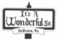 It's A Wonderful 5K - Indiana, PA - race13388-logo.burUSH.png