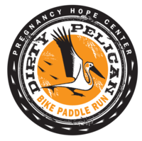 Dirty Pelican Bike Paddle Run - Klamath Falls, OR - DirtyPelicanBlack.png