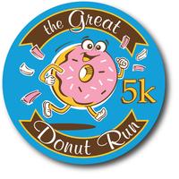 The Great Donut Run 5k - Chino, CA - Donut_Logo_Final.jpg